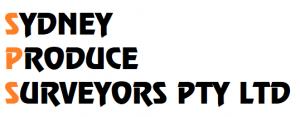 sydney produce surveyors logo